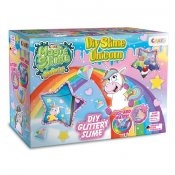 Diy - Magic Slime Unicorn