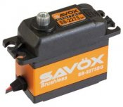 Savox Servo SB-2273SG Brushless 7.4V std.size 0.095 speed/28kg.