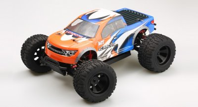 Lc Racing Emb-MTH 1:14 Monstertruck RTR