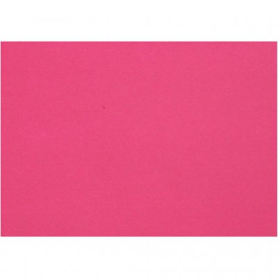 Creativt ritpapper, A4 210x297 mm, 80 g, rosa, 20ark