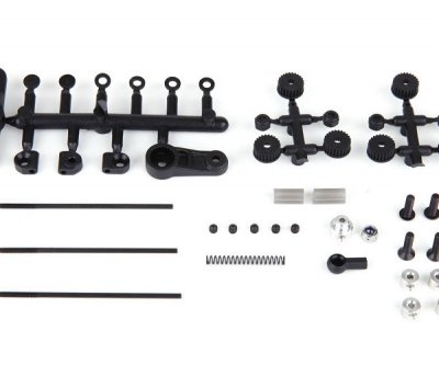 Throttle linkage pack