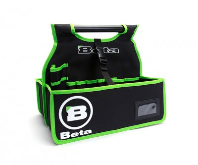 Beta Pit Caddy