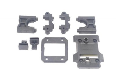 center diff mount (8) (A319)