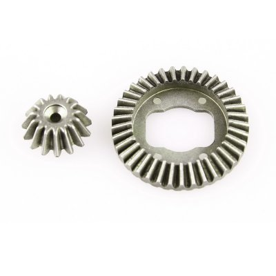 BEVEL GEAR SET FOR 4 GEAR DIFF