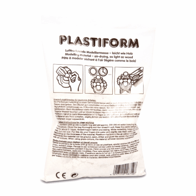 Plastiform, 200g